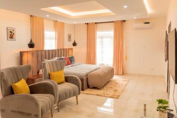 Luxuriously Furnished 3 Bedrooms Duplex, Spar Road, Ikate, Lekki, Lagos, Terraced Duplex Short Let