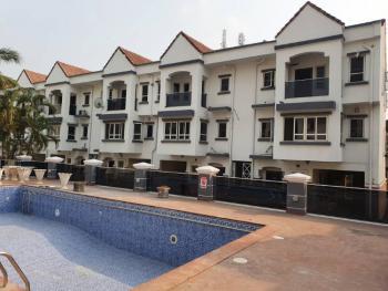 Newly Built 4 Bedroom Terrace Duplex with Bq, Kingsway Road, Old Ikoyi, Ikoyi, Lagos, Terraced Duplex for Sale