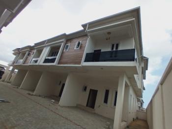 Brand New 4 Bedroom Terrace Duplex, Vgc Extension, Ikota, Lekki, Lagos, Terraced Duplex for Sale