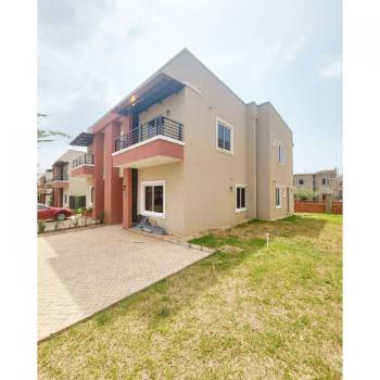 Luxury 3 Bedroom Semi-detached Duplex in a Gated Estate, Lokogoma District, Abuja, Semi-detached Duplex for Sale