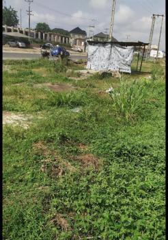 1940 Sqm of Land with C of O, Before Elewure Roundabout Akala Express Way Elebu, Ibadan South-west, Oyo, Mixed-use Land for Sale