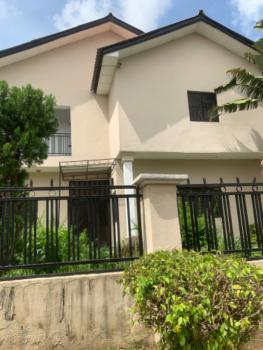Well Built and Maintained Detached House with 2 Room Bq, Crown Estate, Sangotedo, Ajah, Lagos, Detached Duplex for Sale
