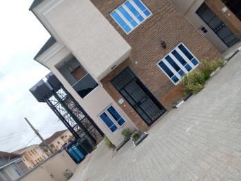 Highly Top Notch Newly Built All Rooms En-suite 4 Bedrooms, Peninsula Gardens Estate, Olokonla, Ajah, Lagos, Terraced Duplex for Sale