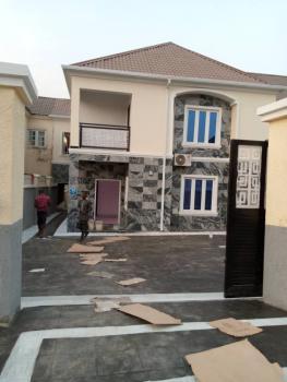 Luxury 4 Bedroom Semi Detached Duplex, Naf Valley Estate, Asokoro District, Abuja, Semi-detached Duplex for Sale