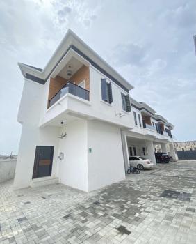 3 Bedroom Duplex, Second Toll Gate, Lekki, Lagos, Terraced Duplex for Rent