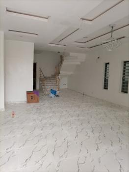 5 Bedroom Duplex + Bq, Chevy View Estate, Lekki Expressway, Lekki, Lagos, Detached Duplex for Rent