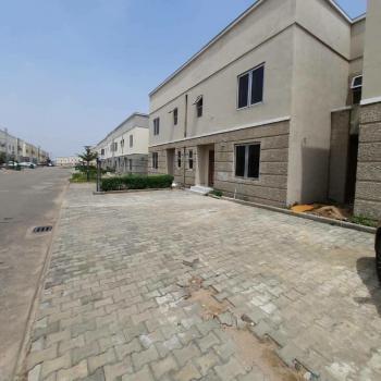 Newly Built 4 Bedrooms Terraced Duplex, Godab Estate, Life Camp, Abuja, Terraced Duplex for Sale