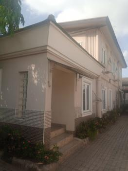 Well Renovated and Vacant Five Bedrooms Semi Detached House, Dolphin Estate, Ikoyi, Lagos, Semi-detached Duplex for Sale