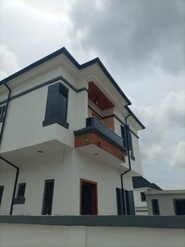 Brand New Spacious 4 Bedrooms Plus Bq, Divine Home Estate, Ajah, Lagos, Detached Duplex for Sale
