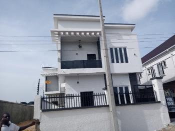 Tastefully 4bedroom Duplex with Bq, Ajah, Ajah, Lagos, Detached Duplex for Rent