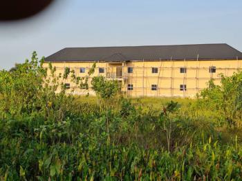 a Storey Building Warehouse on 6 Plots of Land, Eluju Town, Ibeju Lekki, Lagos, Warehouse for Sale