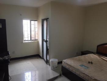 a Nice Serviced Room and Parlour Miniflat Upstairs, Osapa London, Lekki Phase 2, Lekki, Lagos, Mini Flat for Rent