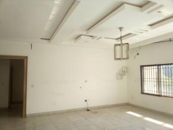 Well Renovated 3 Bedrooms Apartment in a Block of Flats, By Naval Senior Quarters, Jahi, Abuja, Flat for Rent