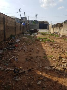 480sqm 100% Dry, Ready to Build Land with Free Hold Available, Olowora, Magodo, Lagos, Mixed-use Land for Sale