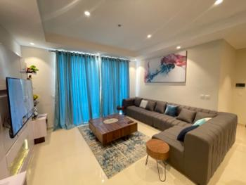 Casa Blue - Exquisite 3 Bedroom Apartment, Lekki, Lagos, Flat Short Let