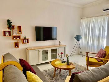Luxury 2 Bedrooms Apartment, Lekki Phase 1, Lekki, Lagos, Flat Short Let
