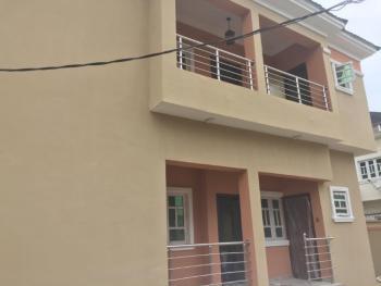 Ace Estate Management, Gated Estate, Agungi, Lekki, Lagos, Flat for Rent