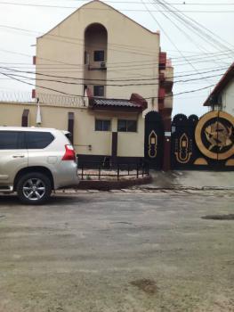8 Bedroom Detached Duplex, Off Ajose, Victoria Island (vi), Lagos, Detached Duplex for Rent