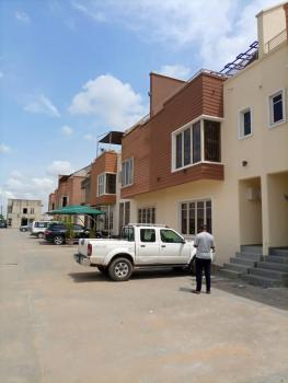 Brand New Luxury Finished 4 Bedroom Terrace Duplex, Opic, Isheri North, Ogun, Terraced Duplex for Sale