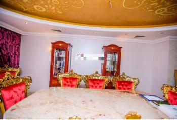 4 Bedroom All Rooms En-suite with Lawn Tennis Squash Swimming Pool Gym, Mixed, Banana Island, Ikoyi, Lagos, Flat / Apartment for Sale