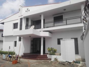 Renovated Executive 5 Bedroom Detached House, Ikoyi, Lagos, Detached Duplex for Rent