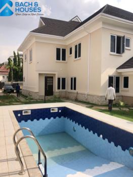 a Glamorous 5 Bedroom Mansion, Maitama District, Abuja, Detached Duplex for Sale