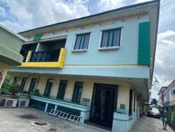 Executive 3 Bedroom Duplex with a Room Bq, Off Hakeem Dickson Road, Ikate, Lekki, Lagos, Semi-detached Duplex for Rent