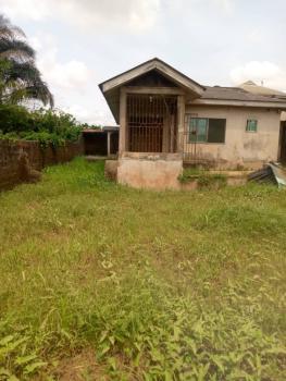 Executive 3 Bedroom Bungalow on Half Plot, Command, Alagbado, Ifako-ijaiye, Lagos, Detached Bungalow for Sale
