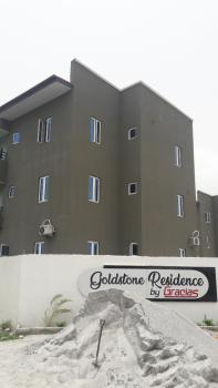 a Beautifully Finished 4 Bedrooms Apartment, Goldstone Residence, Sangotedo, Ajah, Lagos, Flat / Apartment for Sale