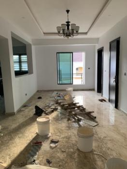 Newly Built Spacious and Luxurious 2 Bedroom Apartment in a Serene Estate, Salem, Lekki Phase 1, Lekki, Lagos, Flat for Rent