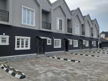 Brand New Luxury 3bedroom Terrace Duplex, Atlantic View Estate By Lagos Business School, Ajah, Lagos, Terraced Duplex for Rent