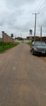 1600sqm Cut Out Land, Prince Sijuade Road, Jericho, Ibadan, Oyo, Mixed-use Land for Sale