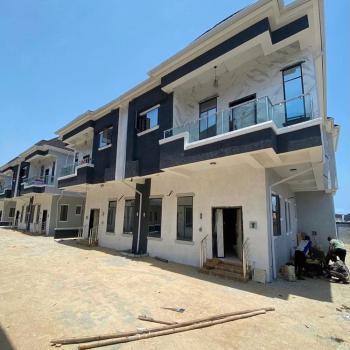 Exotic 4 Bedroom Semi Detached Duplex, Ikota, Lekki, Lagos, Semi-detached Duplex for Sale