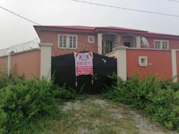 Four Bedroom Detached House, Ajah Scheme 2, Ajah, Lagos, Semi-detached Duplex for Rent
