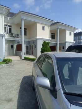Exquisitely New Luxury Serviced 3 Bedroom Terrace House, Oniru, Victoria Island (vi), Lagos, Terraced Duplex for Rent
