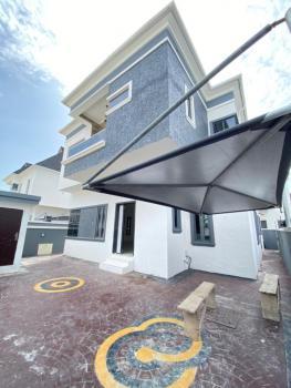 4 Bedroom Detached Duplex, Second Toll Gate, Lekki Phase 2, Lekki, Lagos, Detached Duplex for Sale
