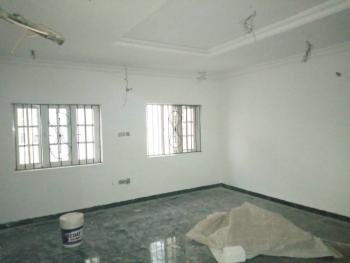 2 Units of a  Newly Built 3 Bedroom Flat with a Maids Room., Behind Blenco Supermarket, Sangotedo, Ajah, Lagos, Flat for Rent
