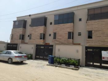 Well Maintained 4 Bedroom Terraced Duplex, Ikota Gra, Ikota, Lekki, Lagos, Terraced Duplex for Rent