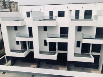 5 Bedroom Terrace Duplex with Great Facilities, Victoria Island (vi), Lagos, Terraced Duplex for Sale