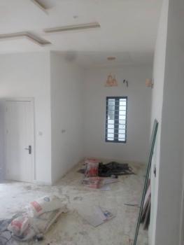 Newly Built Semi Detached, Chevron Alternative, Lekki, Lagos, House for Rent