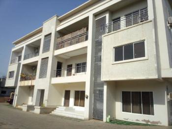 Luxury 3 Bedroom Flat in a Tarred and Serene Location, Jahi, Abuja, Flat for Rent