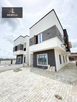 5 Bedroom Semi Detached Duplex with Bq, Ikate, Lekki, Lagos, Semi-detached Duplex for Sale