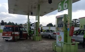 Filling Station, Calabar Itu Road After Itam Market, Uyo, Akwa Ibom, Filling Station for Sale
