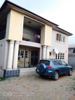 a Wing of 4 Bedroom Semi Detached House, Nuj Phase 2, Berger, Arepo, Ogun, Semi-detached Duplex for Sale