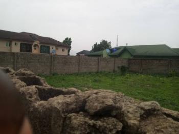 Half Plot of Labd, Ashipa Road, Ipaja, Lagos, Land for Sale