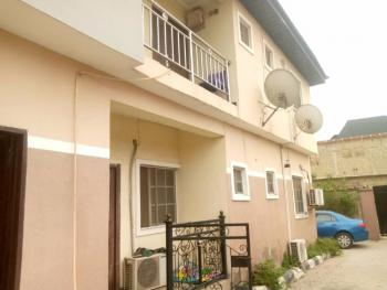Clean 2 Bedrooms Apartment, Lbs, Ajah, Lagos, Flat for Rent
