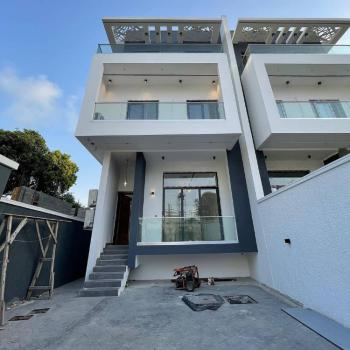 Luxury New Property, Old Ikoyi, Ikoyi, Lagos, Semi-detached Duplex for Sale