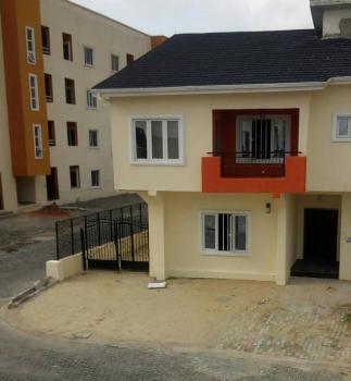 Newly Built 4 Bedroom Semi-detached Duplex with B/q, Horizon Estate, Ikate, Lekki, Lagos, Semi-detached Duplex for Sale