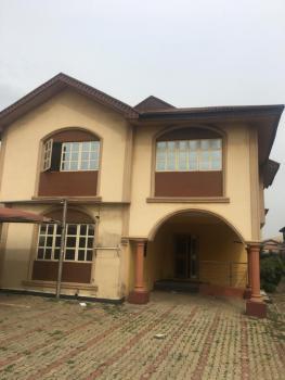 6 Bedroom Duplex, Omole Phase 2, Ikeja, Lagos, Detached Duplex for Sale