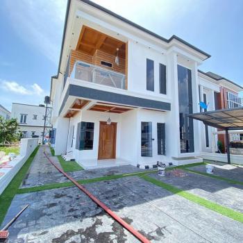 Newly Built Property, Lekki County, Ikota, Lekki, Lagos, Semi-detached Duplex for Sale